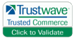 Trustwave Validated Website